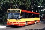 Volvo B10BLE6x2 #8043