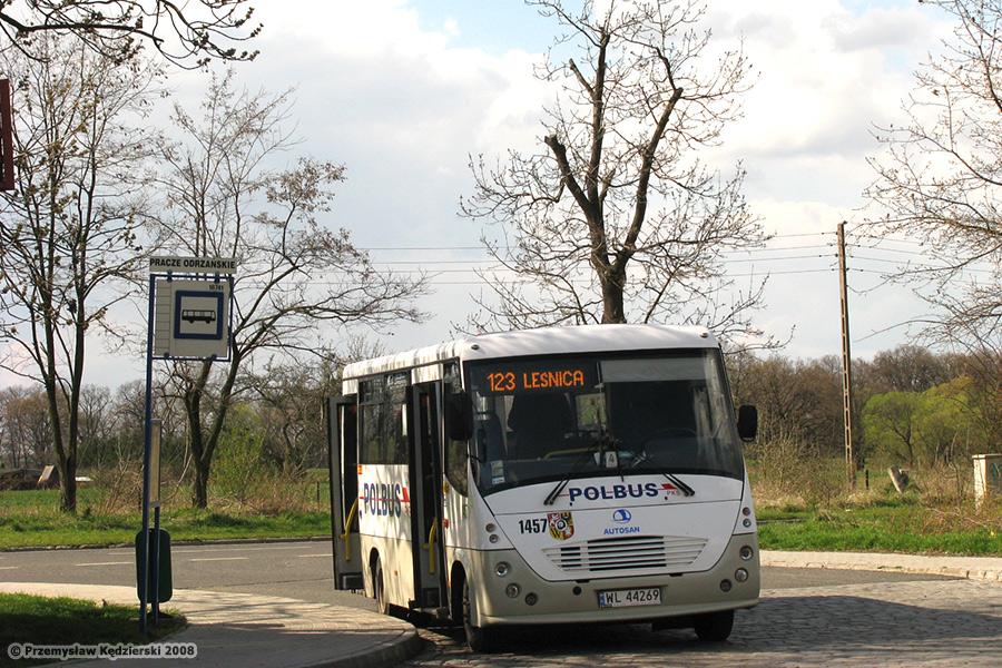 Autosan H7-20.05 #1457