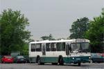 Mercedes O307 DW 6498E