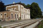 Stacja Trzebnica