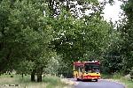 Jelcz M101I Salus #4001