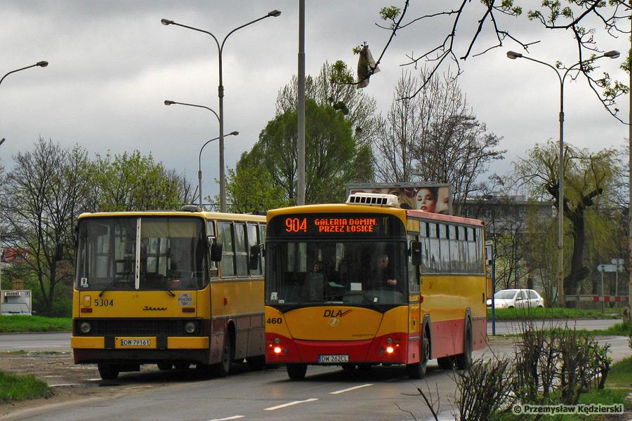 Jelcz 120M/3 #460