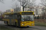 Mercedes O405N #523