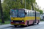 Ikarus 280.26 #5295