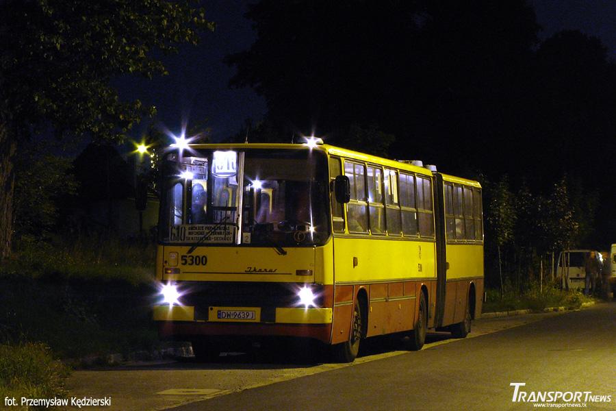 Ikarus 280.26 #5300