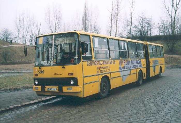 Ikarus 280.26 #5302