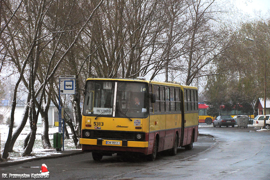 Ikarus 280.26 #5313
