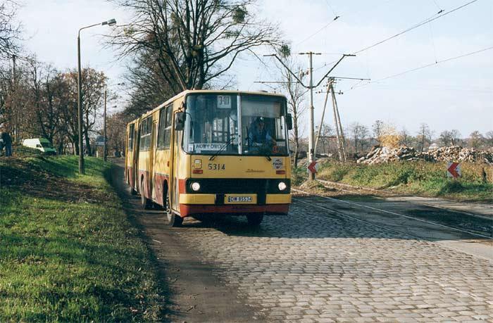 Ikarus 280.26 #5314