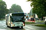 Mercedes O405N/2 #535