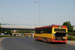 Volvo B10BLE6x2 #8035