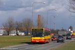 Volvo B10BLE6x2 #8042
