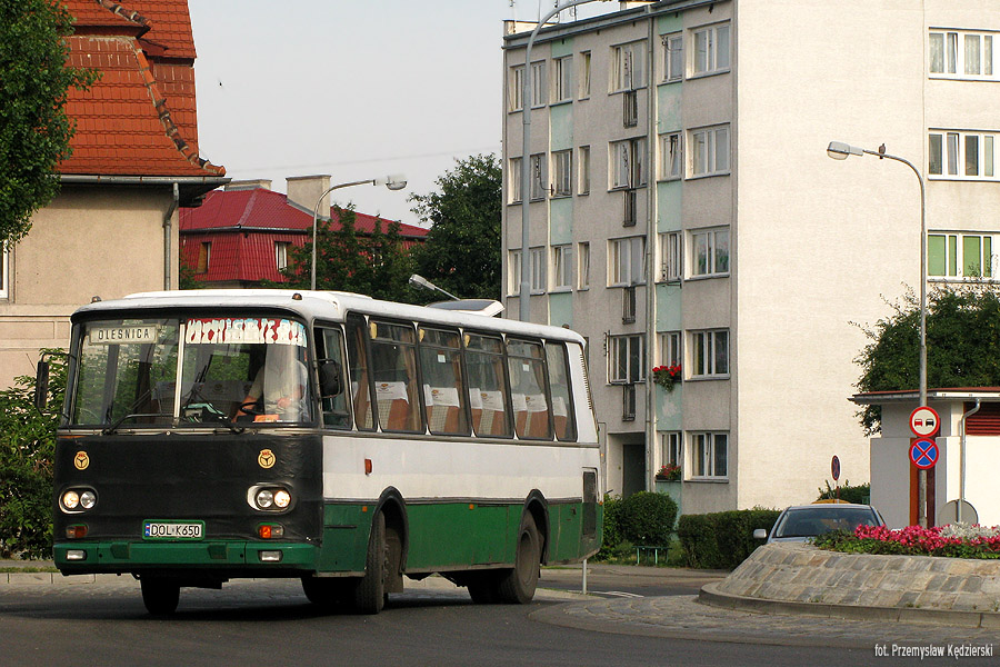 Autosan H9-21 #DOL K650