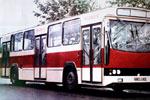 Jelcz-Berliet PR110U #2228WW269