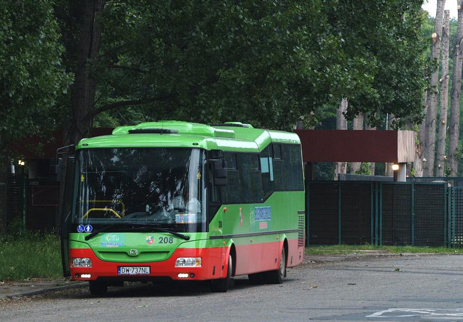 SOR CN12 #208