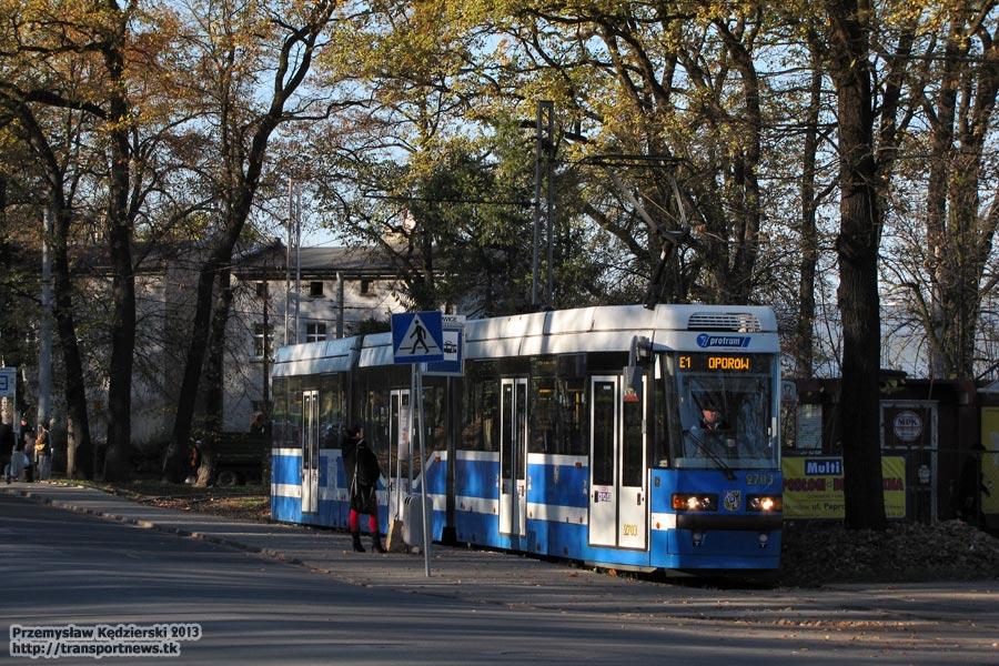 Pętla tramwajowa na Osobowicach będzie przebudowana