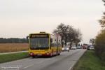 Mercedes Citaro G #8321