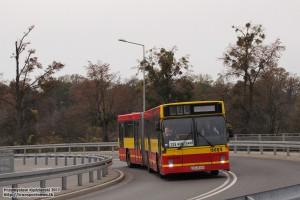 1.11.2013, Wrocław, most Milenijny