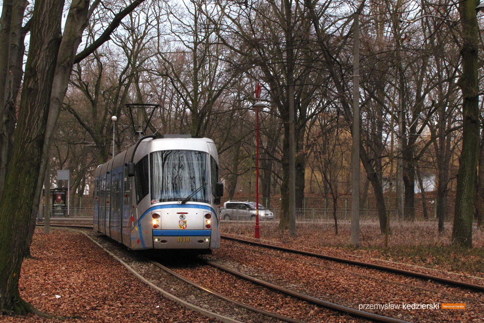 Škoda 19T #3118