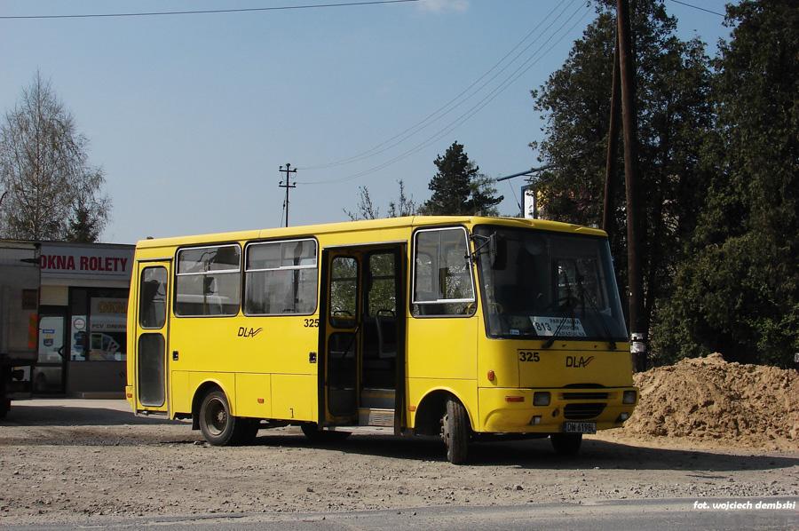 Autosan H7-20.01 #325