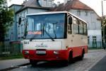 Autosan H6-20.02 #324
