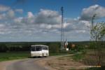 10.05.2014, droga Siedlakowice - Zachowice