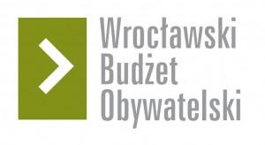 Logo Wrocławskiego Budżetu Obywatelskiego