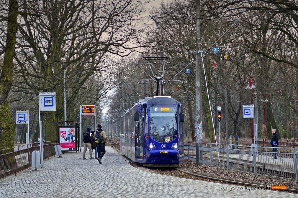 MPK ponownie wybrało tramwaje Modertransu