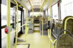 Autobus elektryczny Volvo ElectriCity Concept Bus. fot. materiały Volvo Buses.
