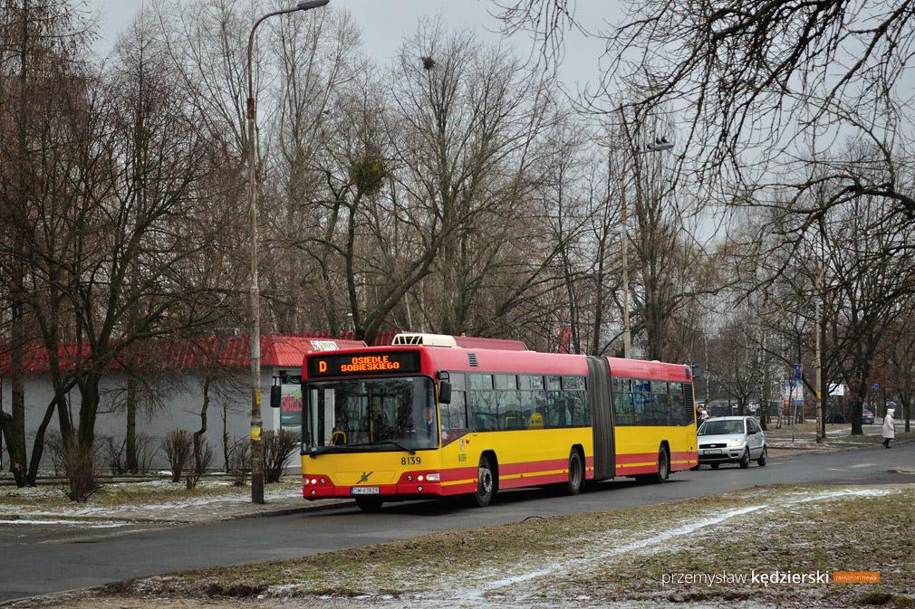 Ferie zimowe 2019 we wrocławskiej komunikacji