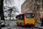 Iveco Crossway 10.8LE #403