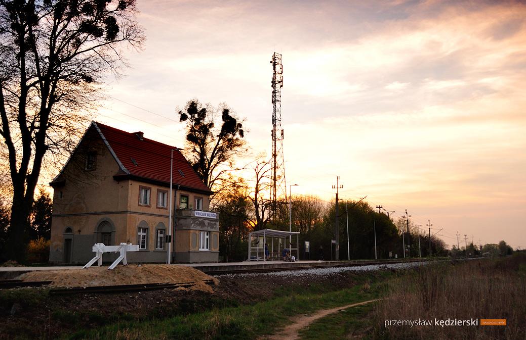 Wrocław Wojnów