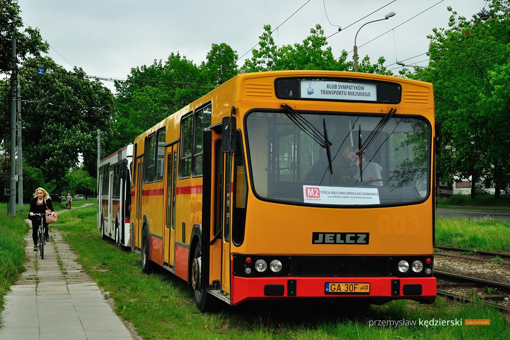 Jelcz PR110M #GA 30F