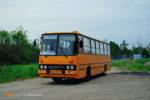 Ikarus 260.32 #DW 38E