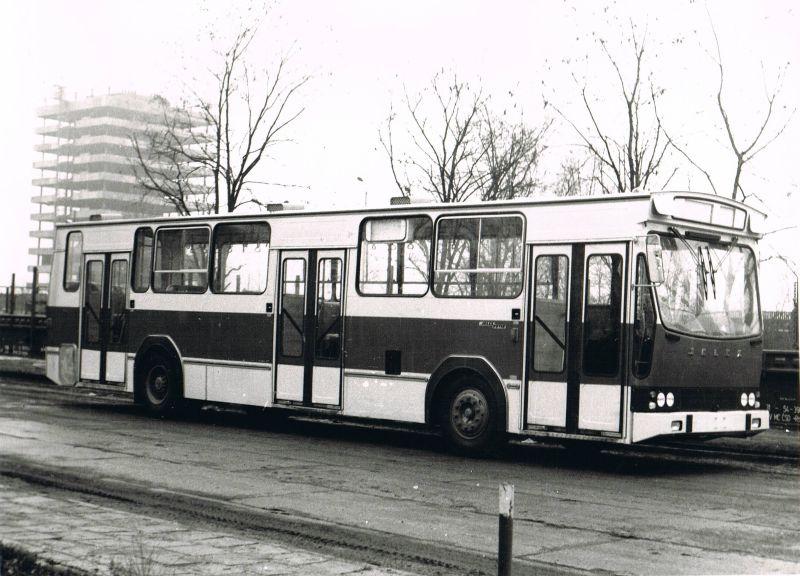 Jelcz-Berliet PR110U