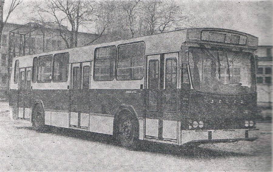 Jelcz PR110U