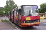 Ikarus 280.26 #697