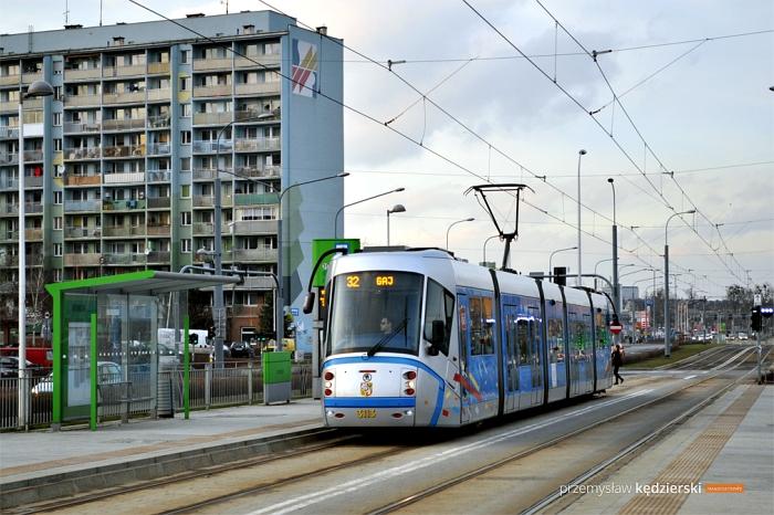 W 2020 roku czeka nas reorganizacja komunikacji miejskiej