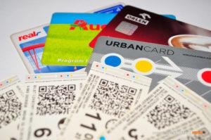 UrbanCard jak karta programu lojalnościowego? fot. Transportnews
