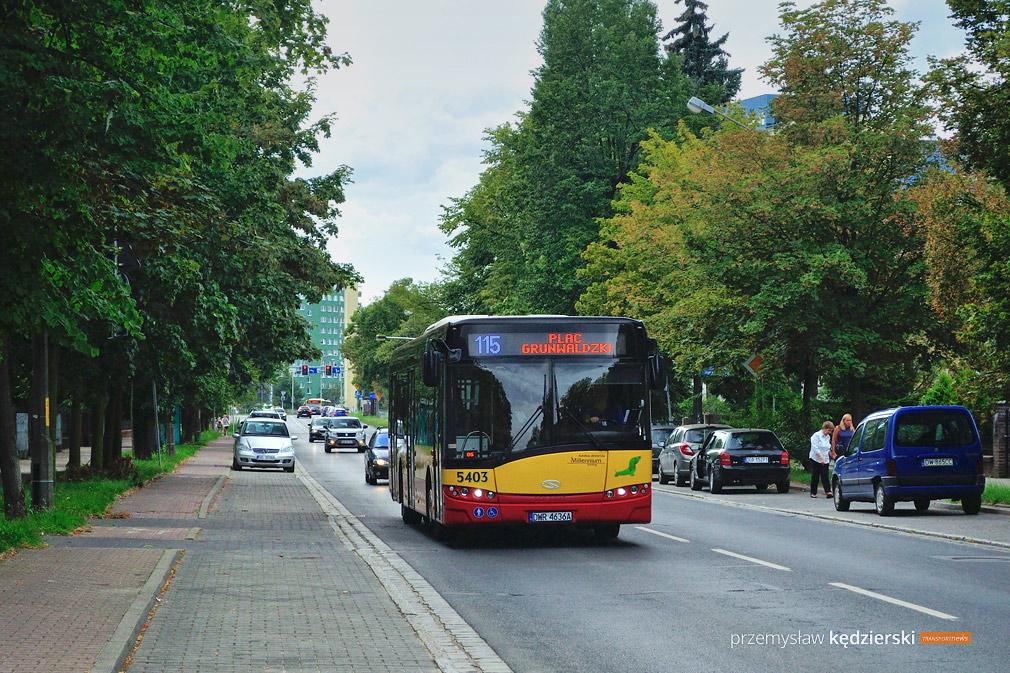 Solaris Urbino 12 #5403
