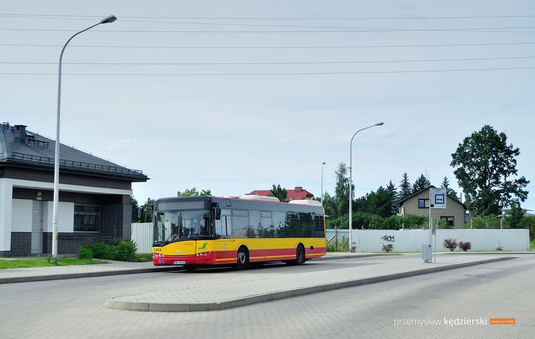 Solaris Urbino 12 #5404