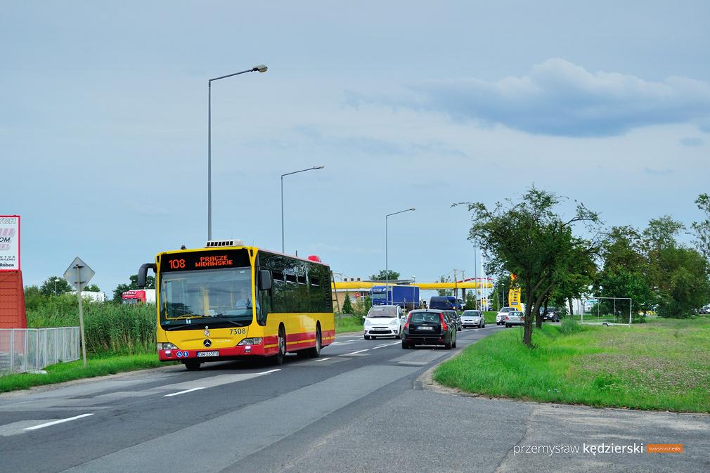 Rusza nowa linia autobusowa na Kminkową