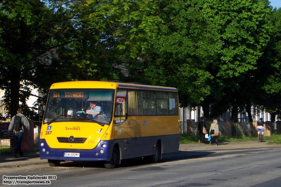 Autosan Solina City #287