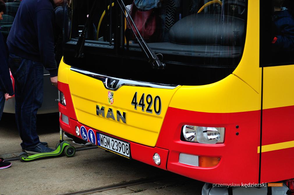 Autobusem, tramwajem i koleją za darmo we Wrocławiu w dzień bez samochodu
