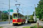 10.09.2017, Wrocław, Zajezdnia Popowice. fot. Transportnews