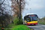 Solaris Urbino 12 CNG #4304