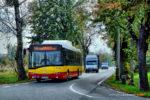 Solaris Urbino 12 CNG #4303