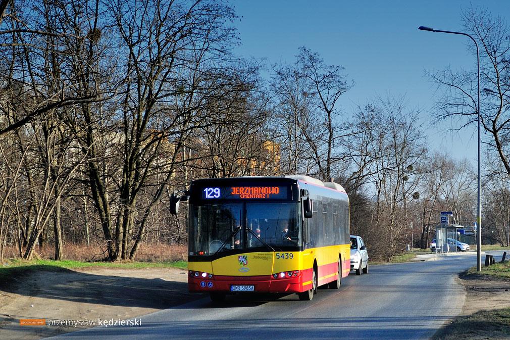 Solaris Urbino 12 #5439