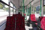 17.07.2013, Tramwaj NGT8D w Magdeburgu. fot. JuKra MD / Wikimedia Commons. CC/BY-SA 3.0