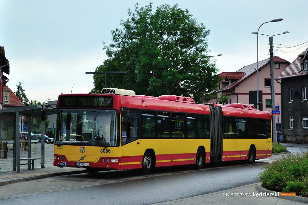 Od września zmiany na liniach 128 i 319