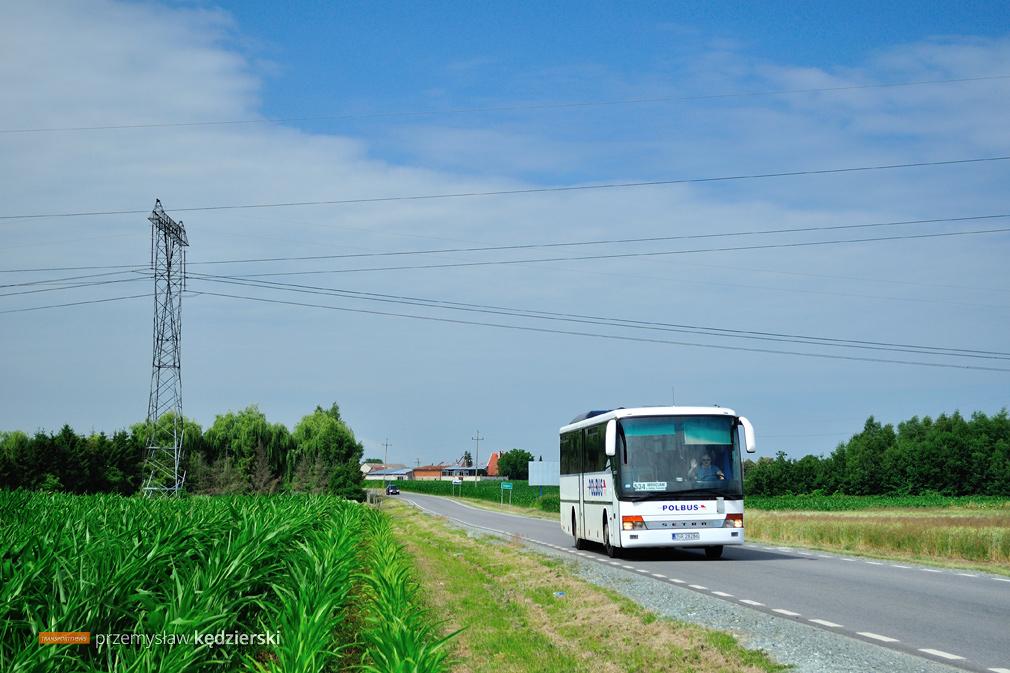 Setra S315 UL-GT #DSR 28286